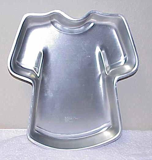 wilton shirt pan