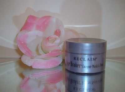 Principal Secret Reclaim Age Braker Enzyme Mask & Peel 0.5oz