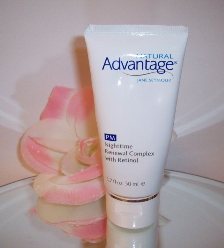 Natural Advantage Nighttime Renewal Complex 1.7 Retinol