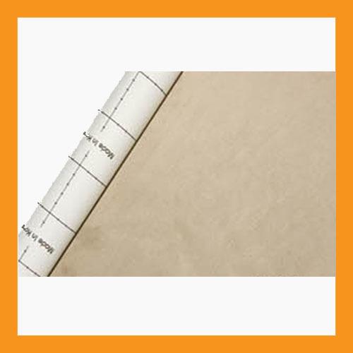 Adhesive-suede-beige