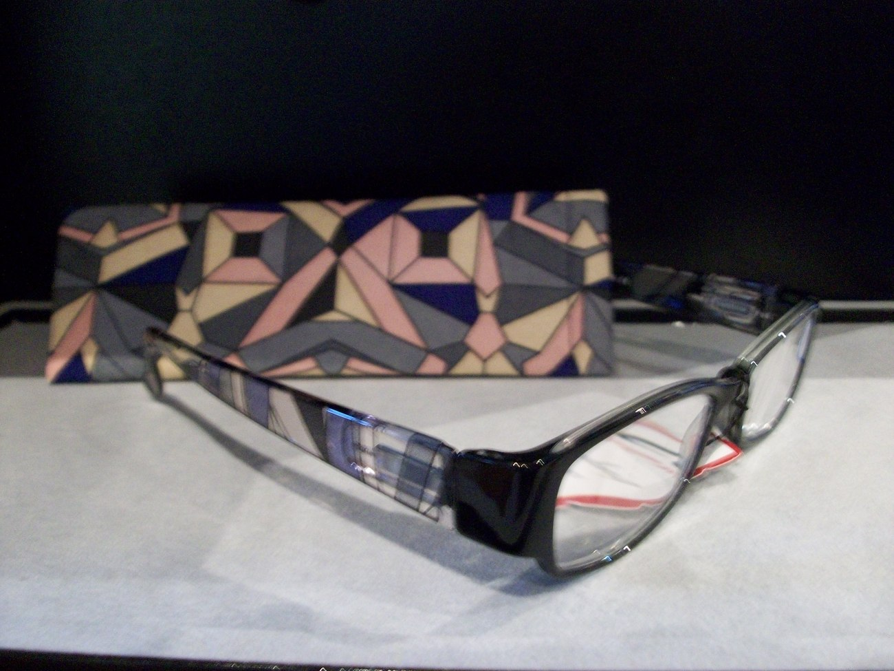 icu readers reading glasses prism 2 75 diopter new