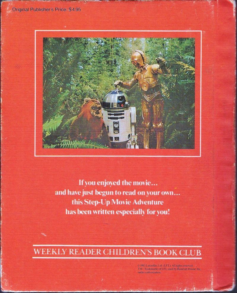 '.Return of the Jedi.'