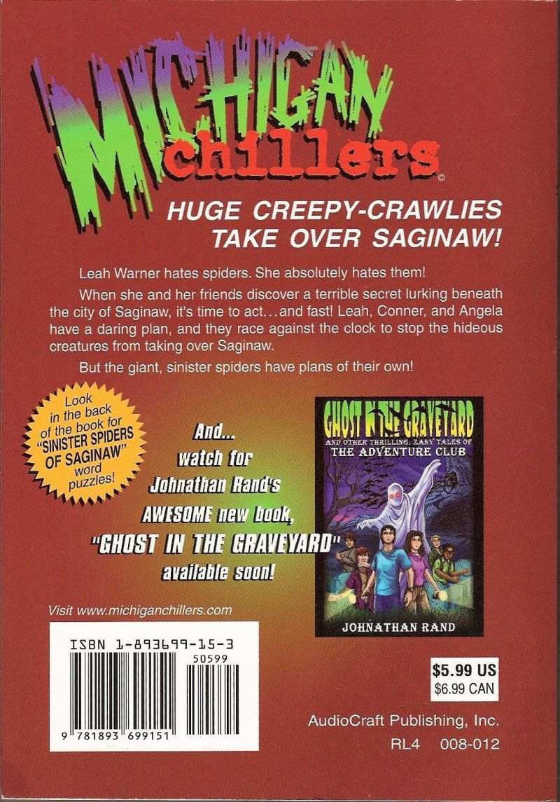 '.Michigan Chillers.'