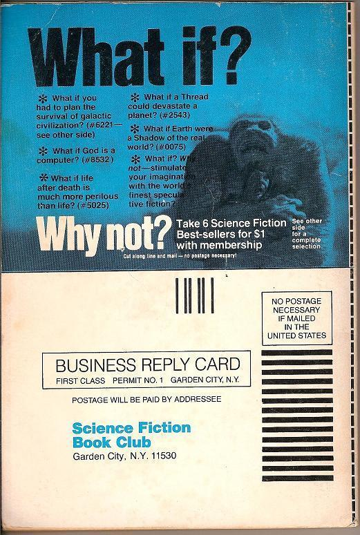 Image 1 of Isaac Asimov's Science Fiction Magazine July 1981