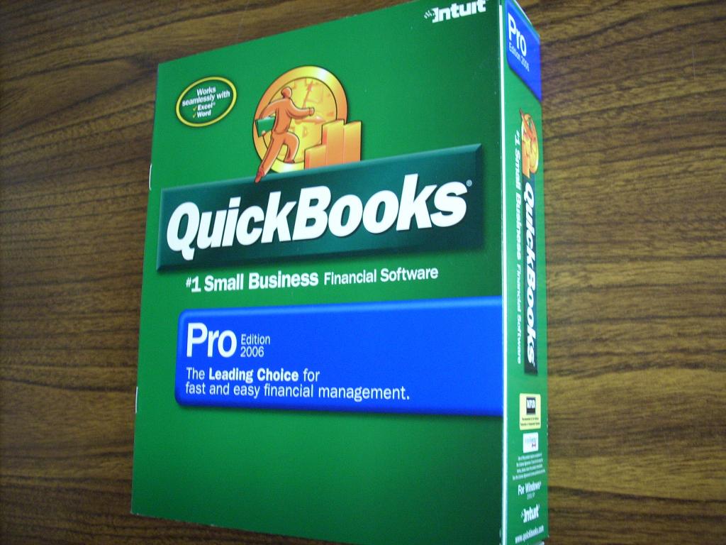 quickbooks pro 2009 update
