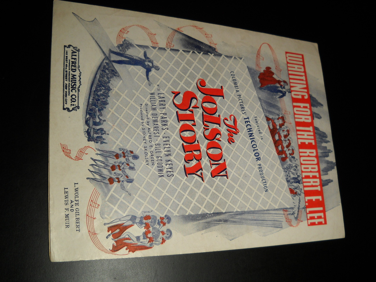 Sheet_music_waiting_for_the_robert_e_lee_the_jolson_story_1942_columbia_alfred_music_01