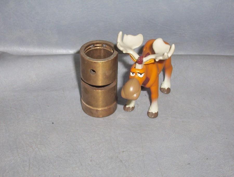 Bunting bearings electric motor bearing 1333883 parts for Small electric motor bushings
