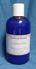 Lavender Body Wash Bonanza