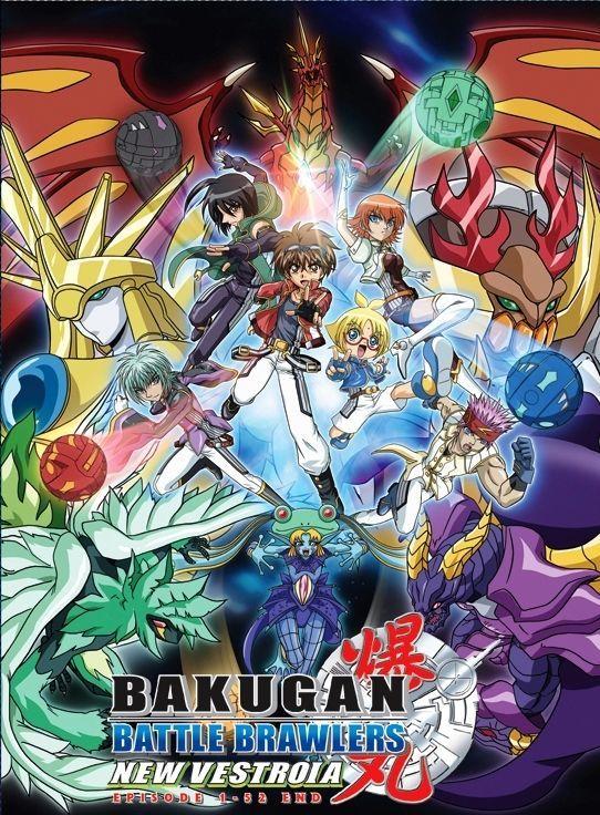 Bakugan nova vestroia episode 1 paradesi new trailer download - Bakugan saison 4 ...