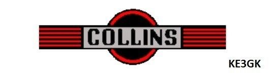 Collins R-390 R-390A Manuals for sale
