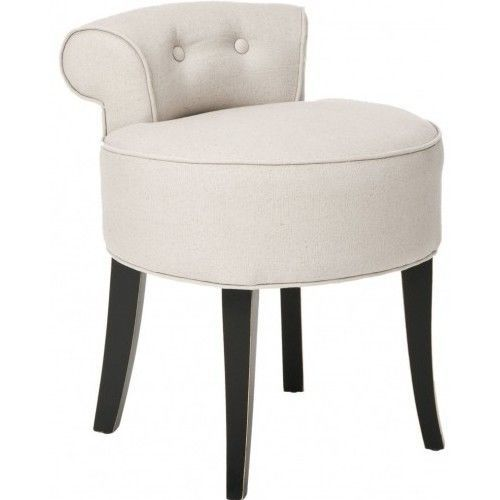 Vanity stool makeup chair for bathroom and 50 similar items for Makeup chair for bathroom