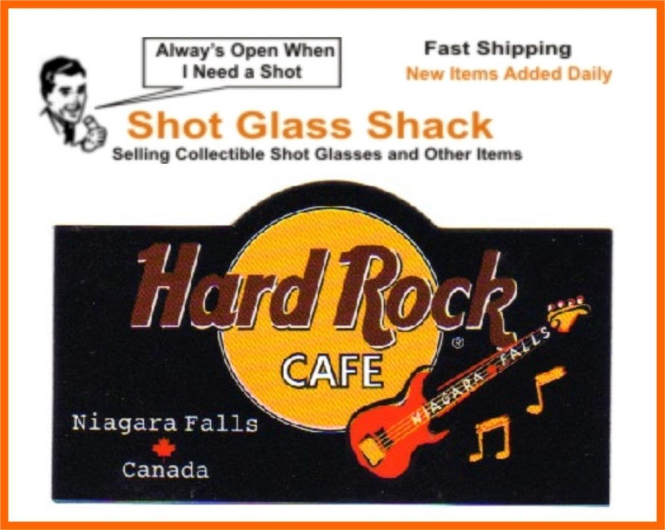 Hard Rock Cafe Coupons Niagara Falls