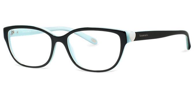 Tiffany Glasses Frames New York : New Authentic Tiffany & Co. TF2087H 8163 and 50 similar items