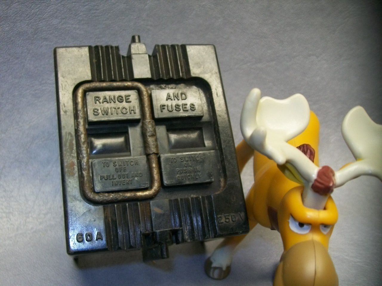 60 amp fuses box with connectors vintage 60 amp fuse box #13