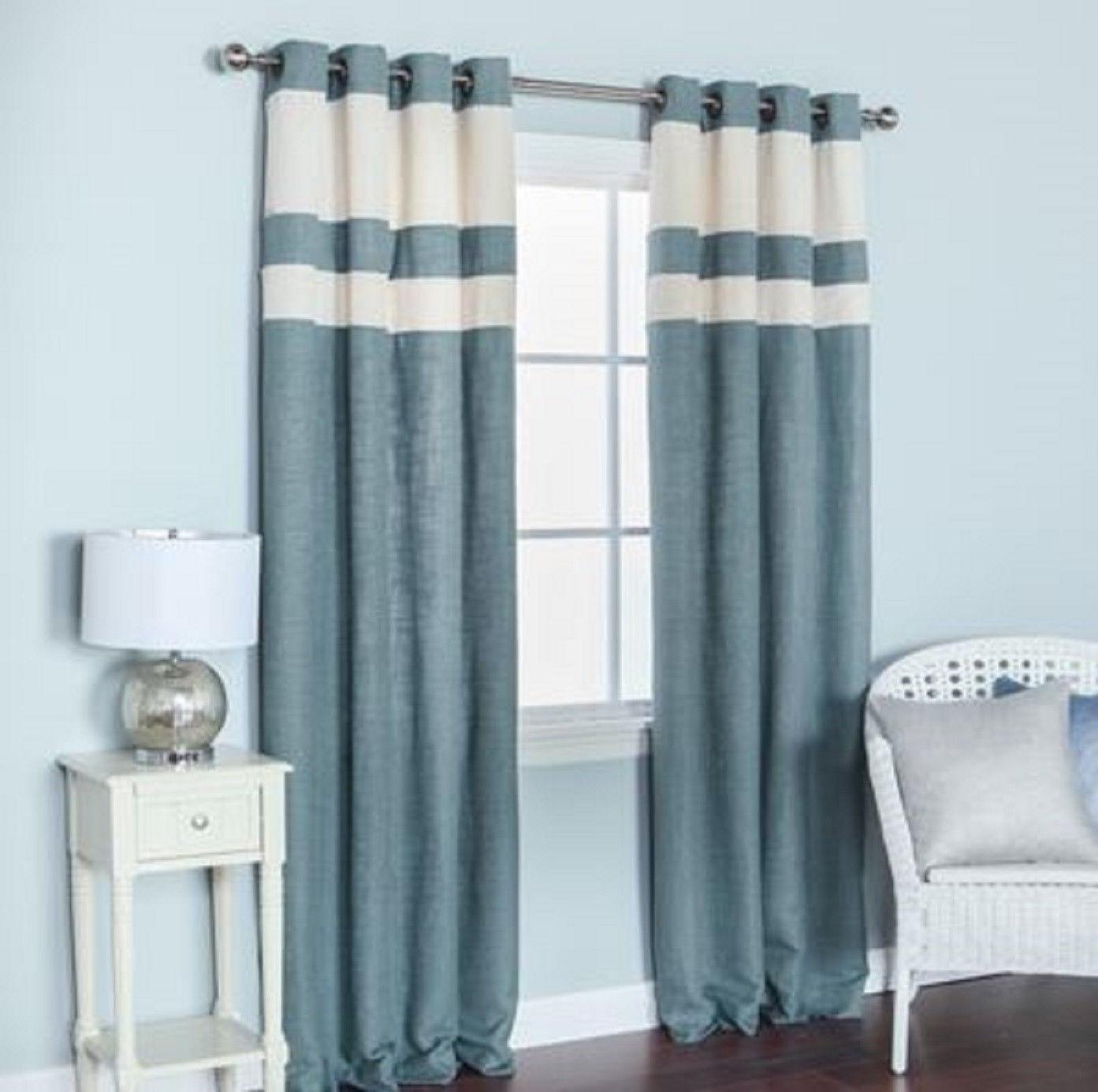 patio door grommet curtains drapes home decor curtains drapes