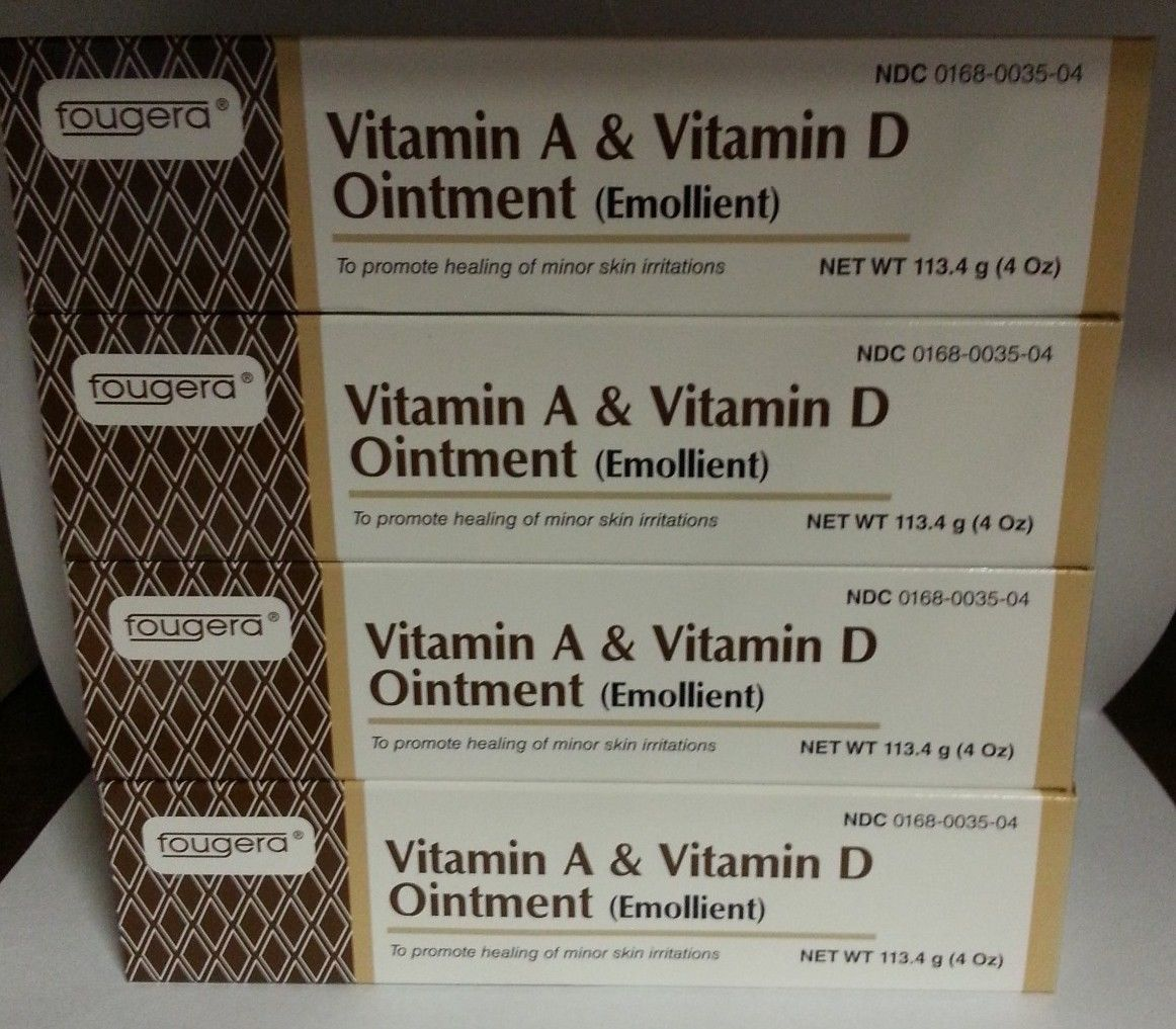 Fougera vitamin a d ointment for diaper rash and tattoos for A d ointment on tattoos