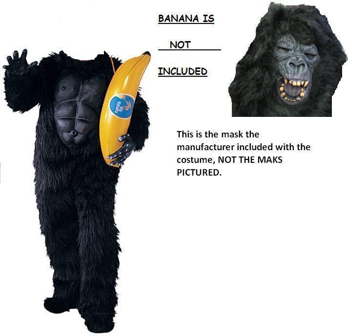Gorilla1660