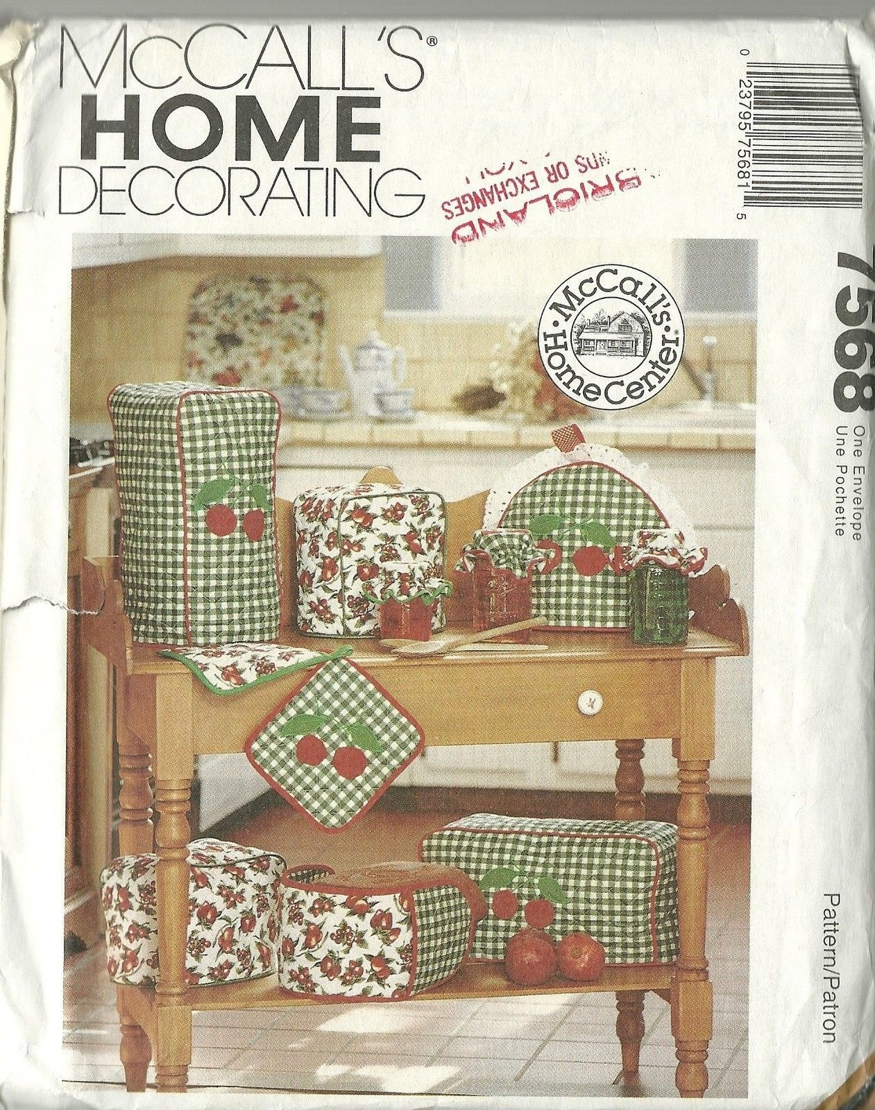 vintage home decor sewing patterns sewing patterns for home decor 28 images mccalls home 13090