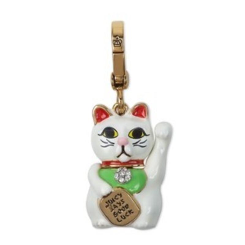 couture maneki neko lucky cat charm yjru2724 for