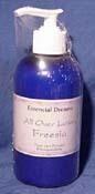 Frankincense Lotion~ Body Care Organic 8 oz Bonanza