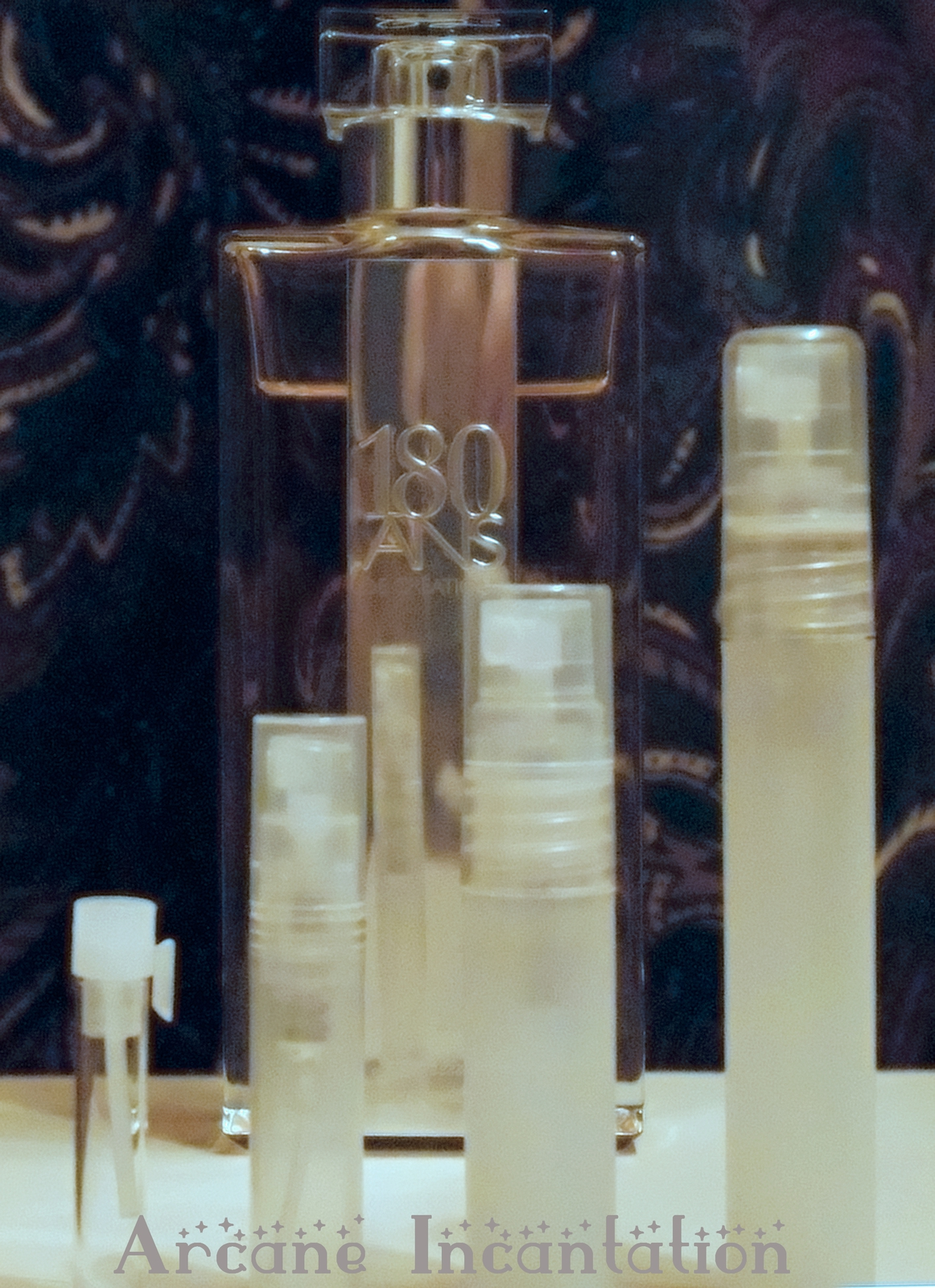 Image 0 of Guerlain 180 Ans de Creations LE Samples