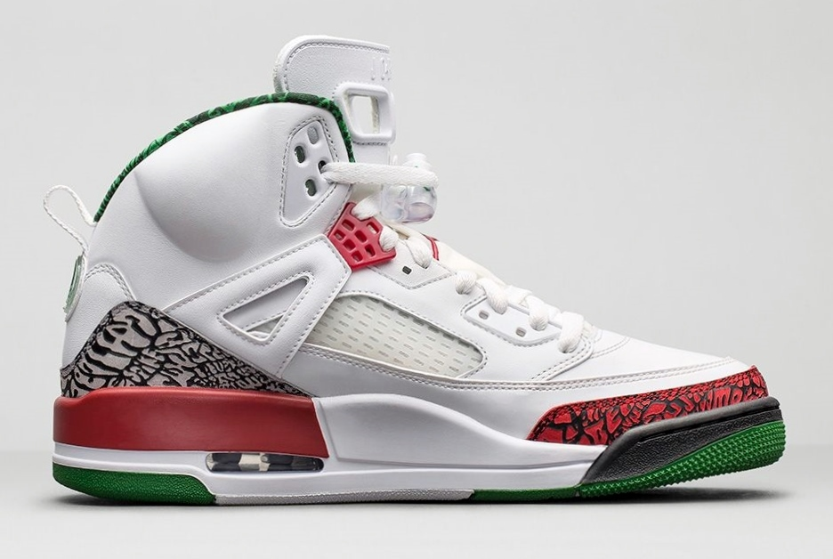 new styles 31c67 54a1f nike air jordan spizike size shoes for kids Nike Air Jordan 13 Retro Shoes  For Kids White Black Red.