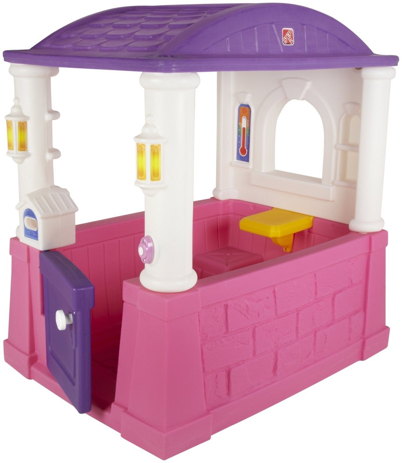 Used Step 2 Playhouse For Sale 146 Ads In Us