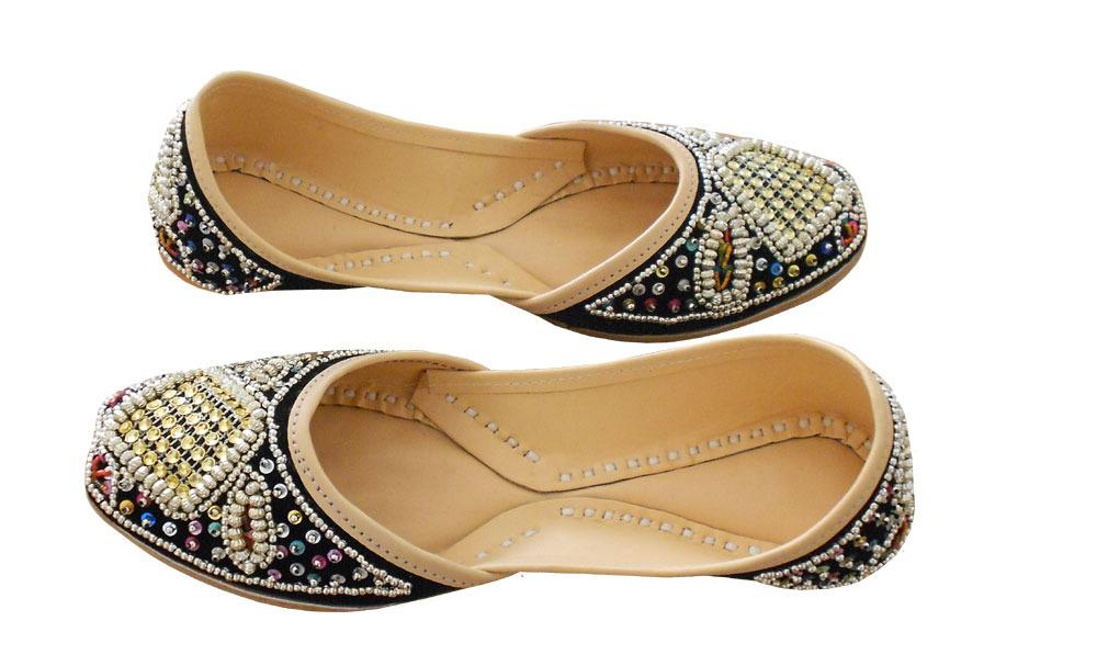 New Mia Heritage India Women Leather White Thong Sandal Extra 30 Off Flip