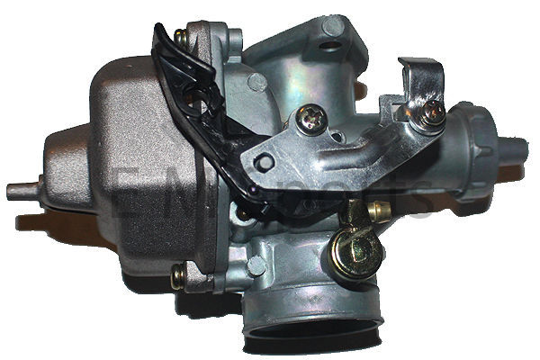 Dirt Bike Carburetor Parts : Cc dirt pit bike motor carburetor carb parts for honda