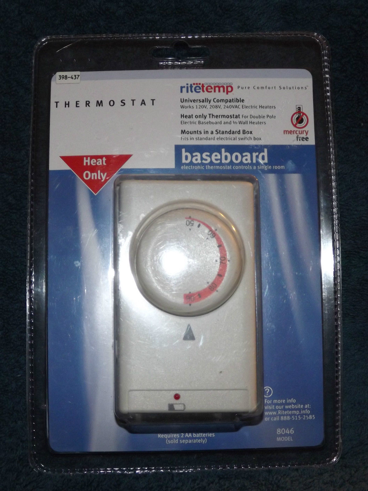 Shop All Thermostats Registers Thermostats Thermostat Accessories