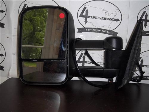 2007 2008 Chevy Silverado Gmc Sierra Left Mirror Power