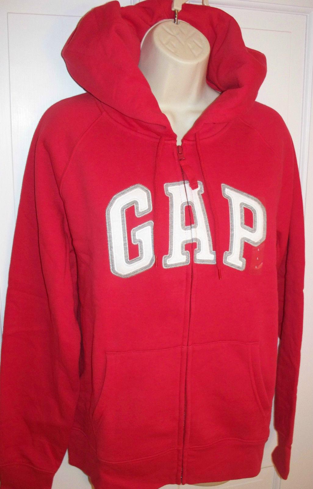 Gap logo hoodie