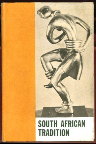 South African Tradition An Arts & Culture Survey 1974 for sale