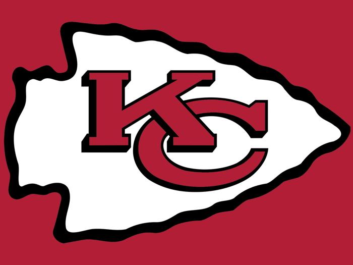 Kansas City Chiefs Football Logo Hockey Sport Art 32x24 ...