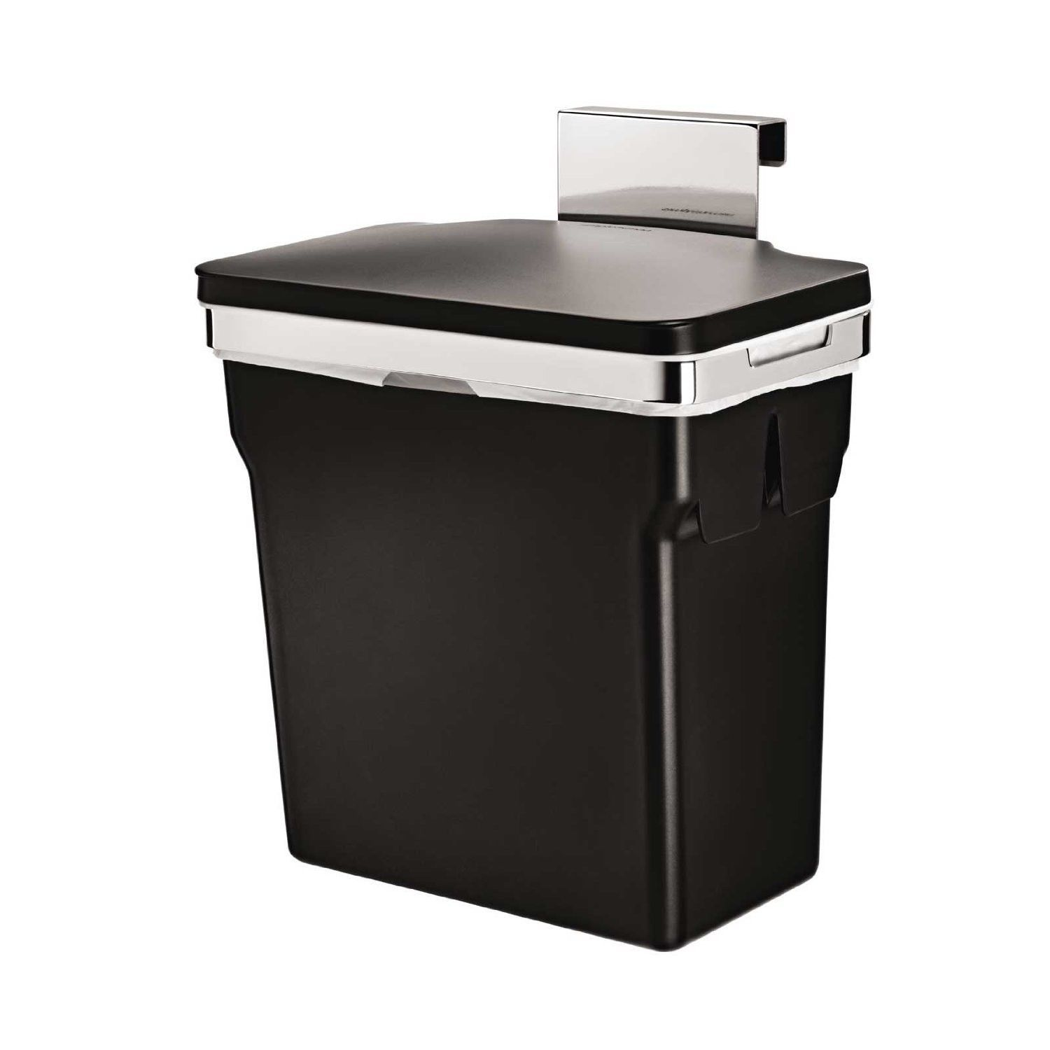 kitchen garbage cabinet 2 6 gallon cabinet trash can hanging cabinet mount waste 21723