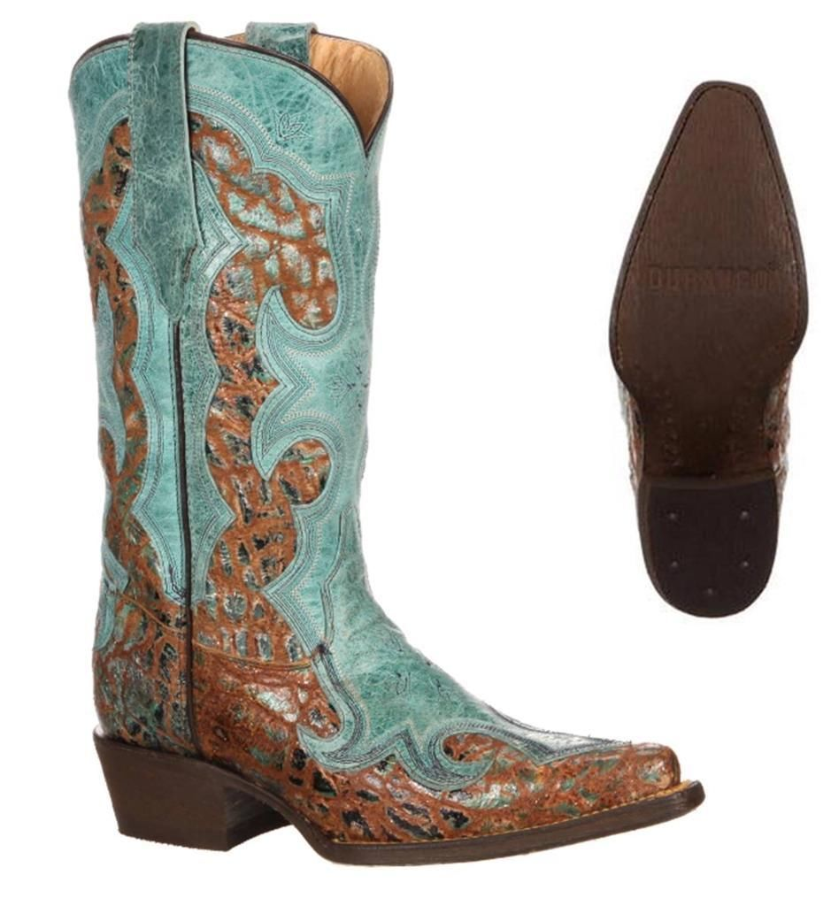 New Durango Boots Women S Ole 66 Overlay 12 Quot Leather