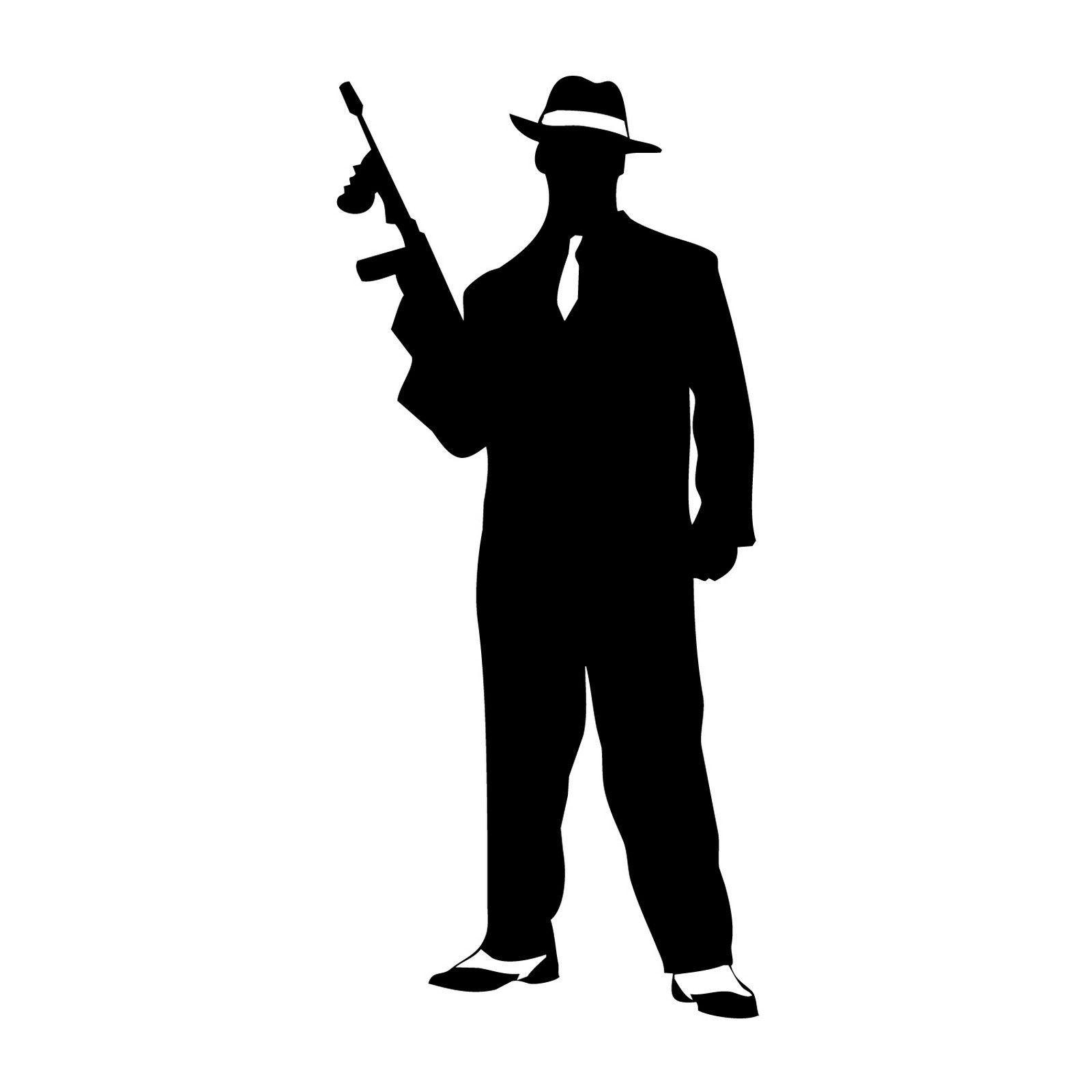 Картинки, картинки в стиле гангстеров нарисованные