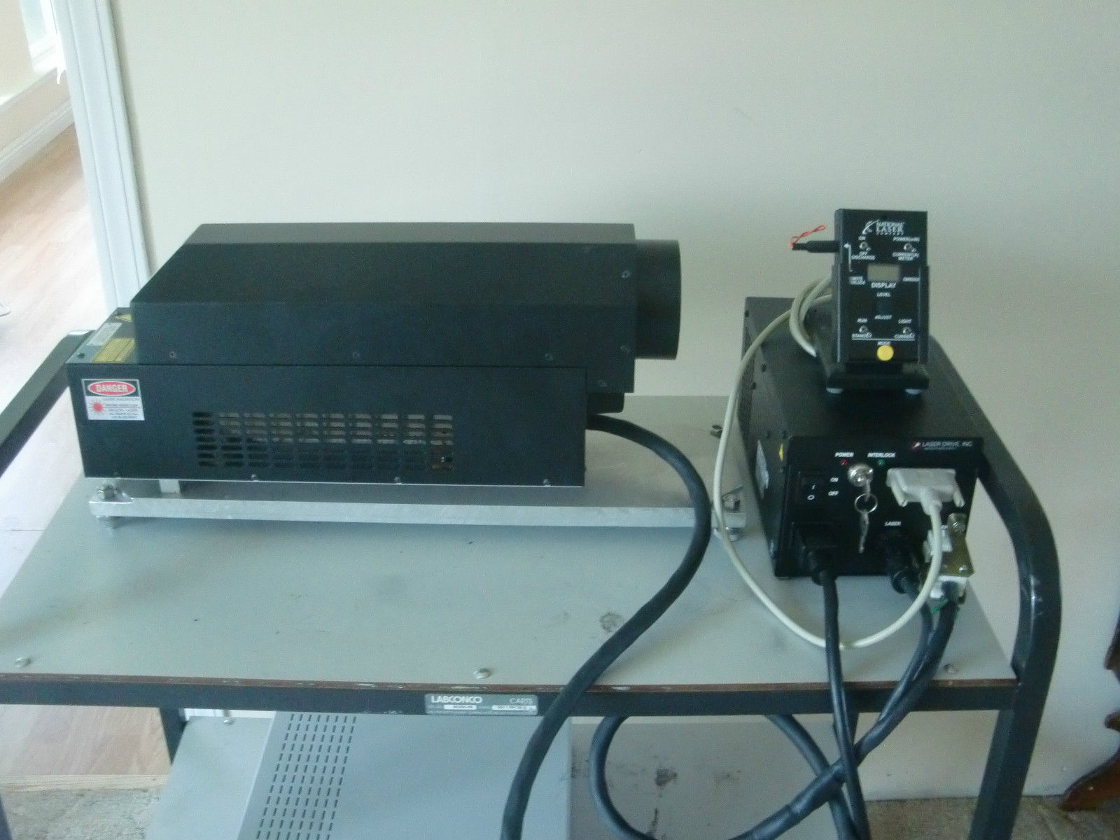 Image of NATIONAL-LASER-800BL by Howard Brothers