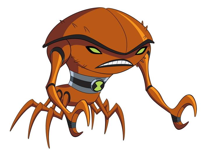 alien cartoon show - photo #32