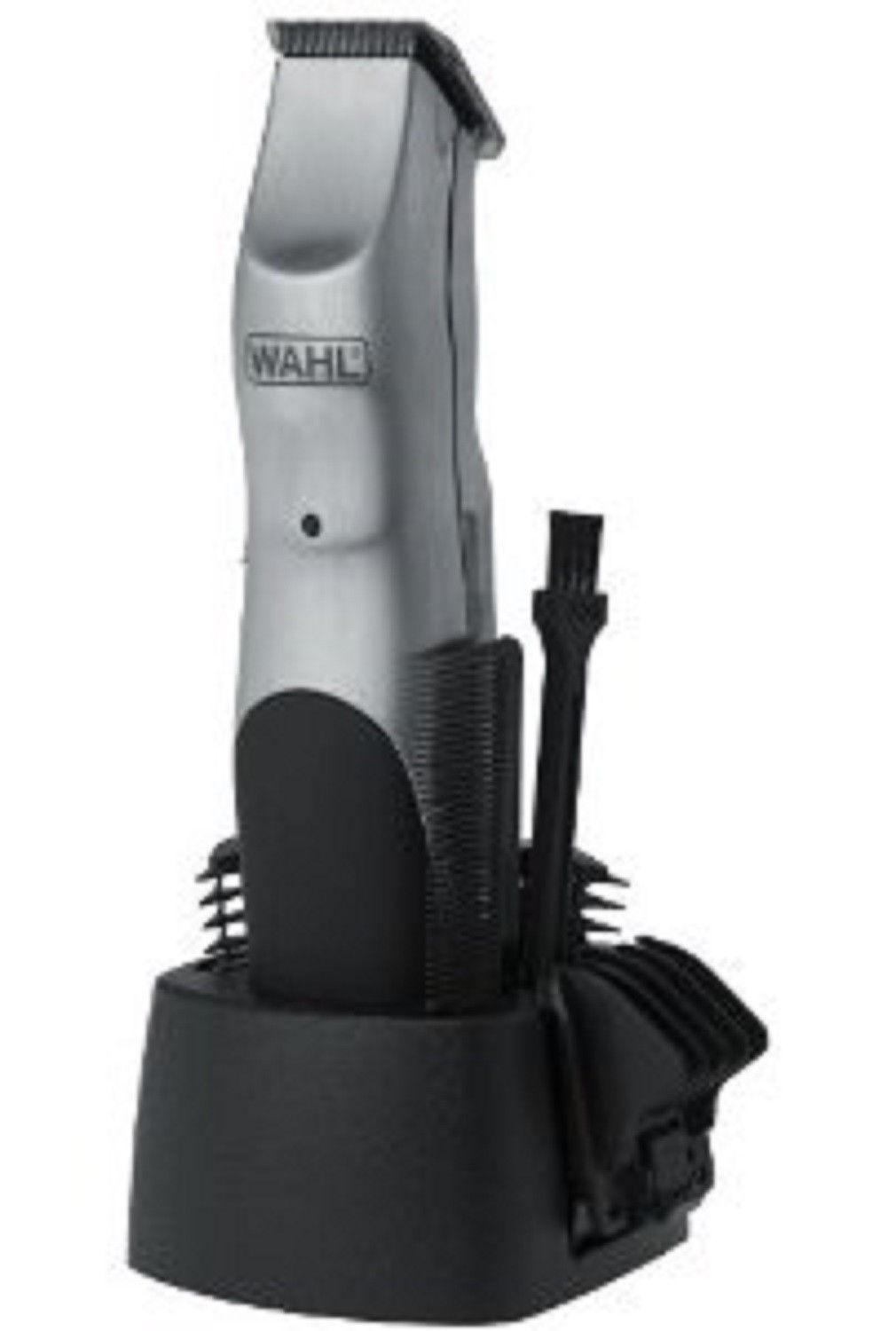 wahl groomsman beard and mustache trimmer cut style hair. Black Bedroom Furniture Sets. Home Design Ideas