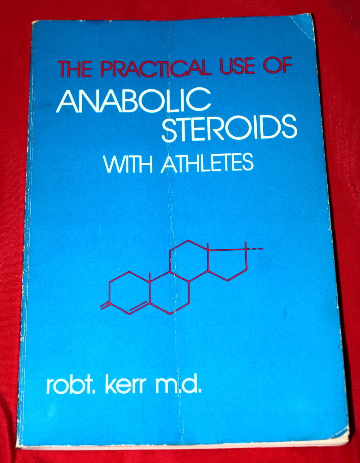 Similar To Steroids But Legal