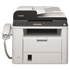 small fax machine for office