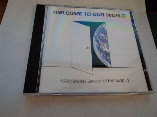 Welcome to Our World [Audio CD]