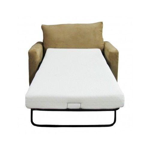 Replacement mattress for sleeper sofa