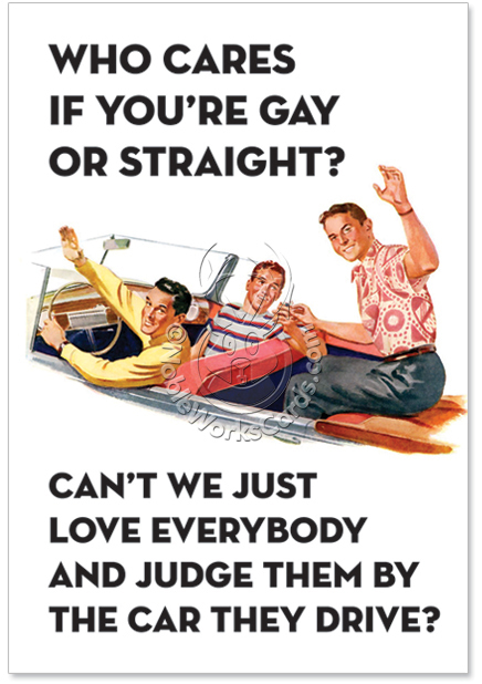 Gay Electronic Cards 4