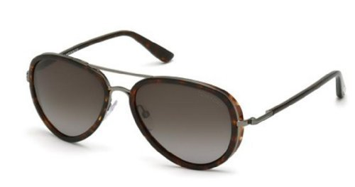 f3f57fd944 Tom Ford Mathias Small Aviator Sunglasses | United Nations System ...