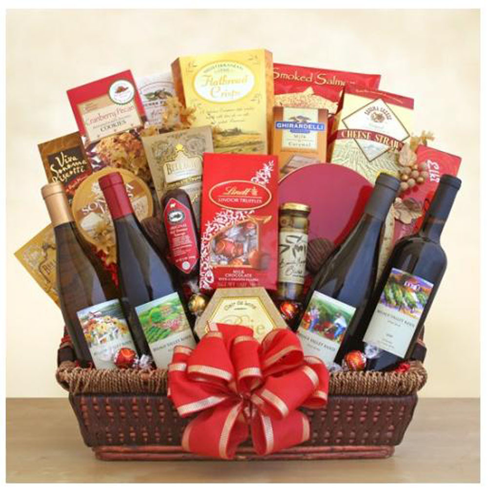 Winecountrygiftbaskets coupon code