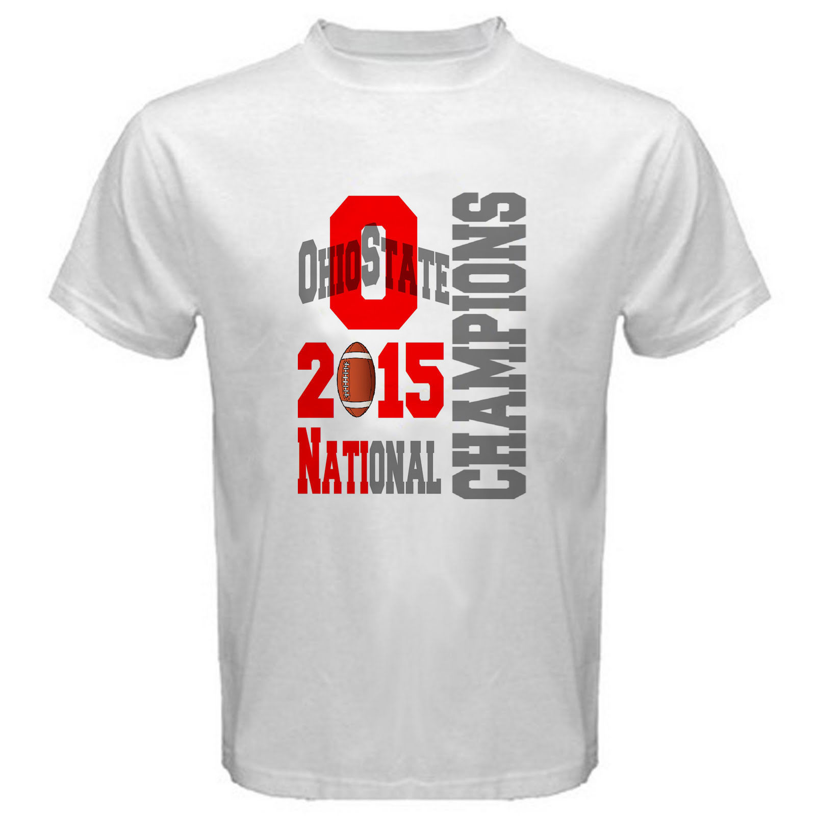 Ohio state national championship shirts amazon cardigan for Ohio state golf shirt