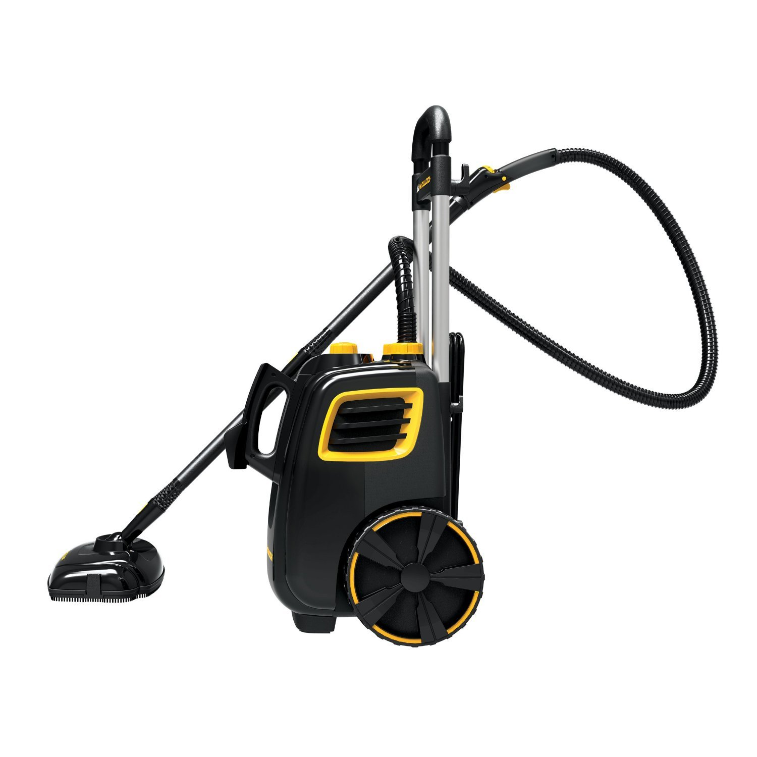 Steam Cleaning System Floor Cleaner Deep Clean Tile Carpet Home Boat