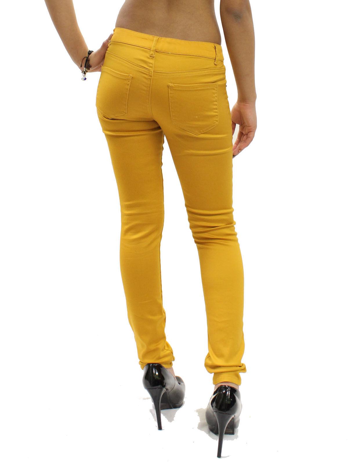 Fantastic Mustard Jeans  EBay